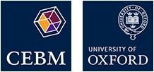 CEBM and Oxford University Logos