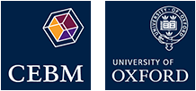 CEBM and Oxford University Logos